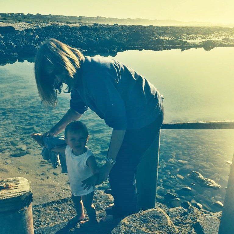 Everitt Cape Agulhas Strepies