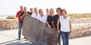 Strepies van Wyk & her team joins the Chas Family