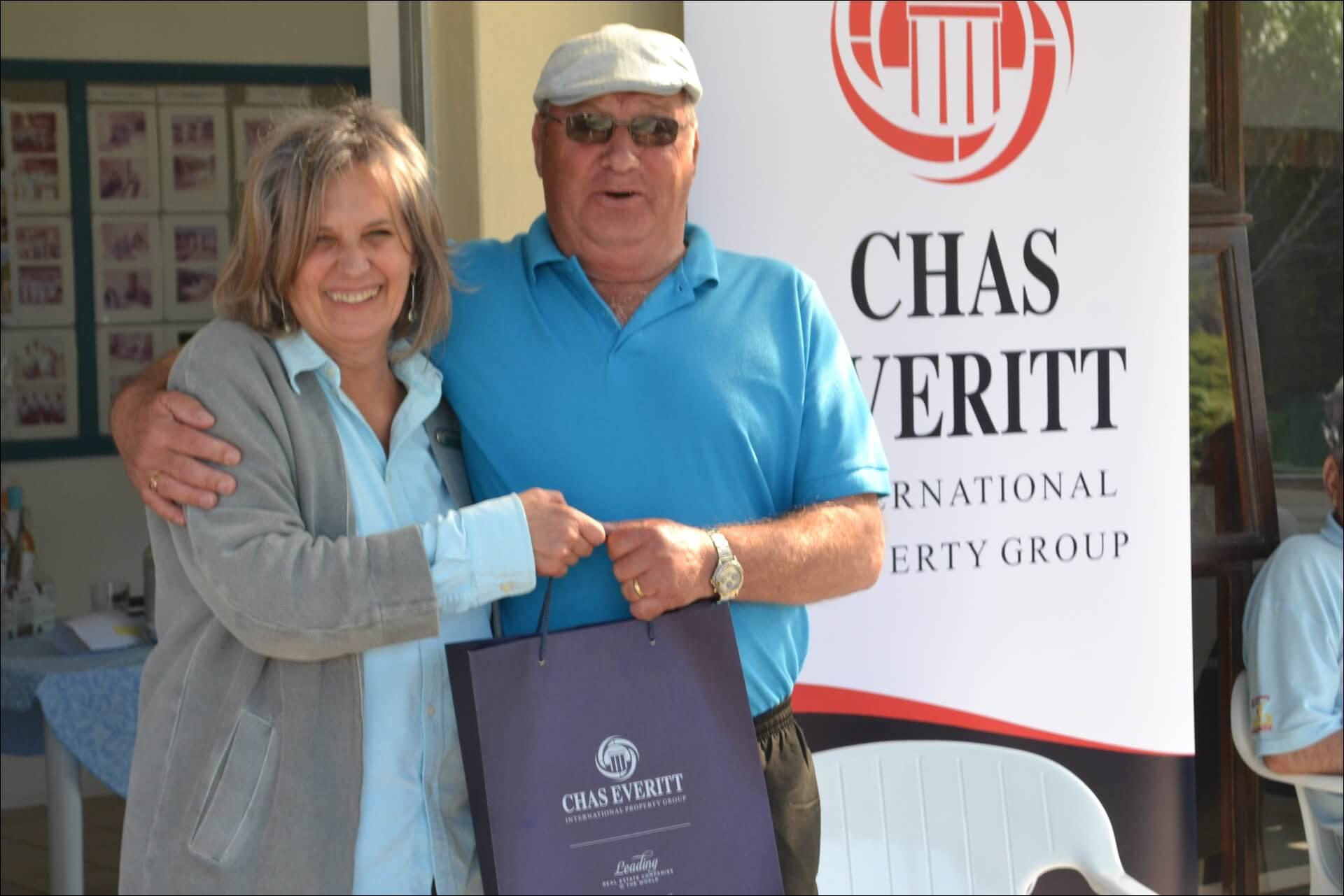 Chas Everitt Cape Agulhas Sponsors Jukskei