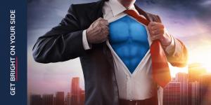 Chas Everitt Superhero Property Agent