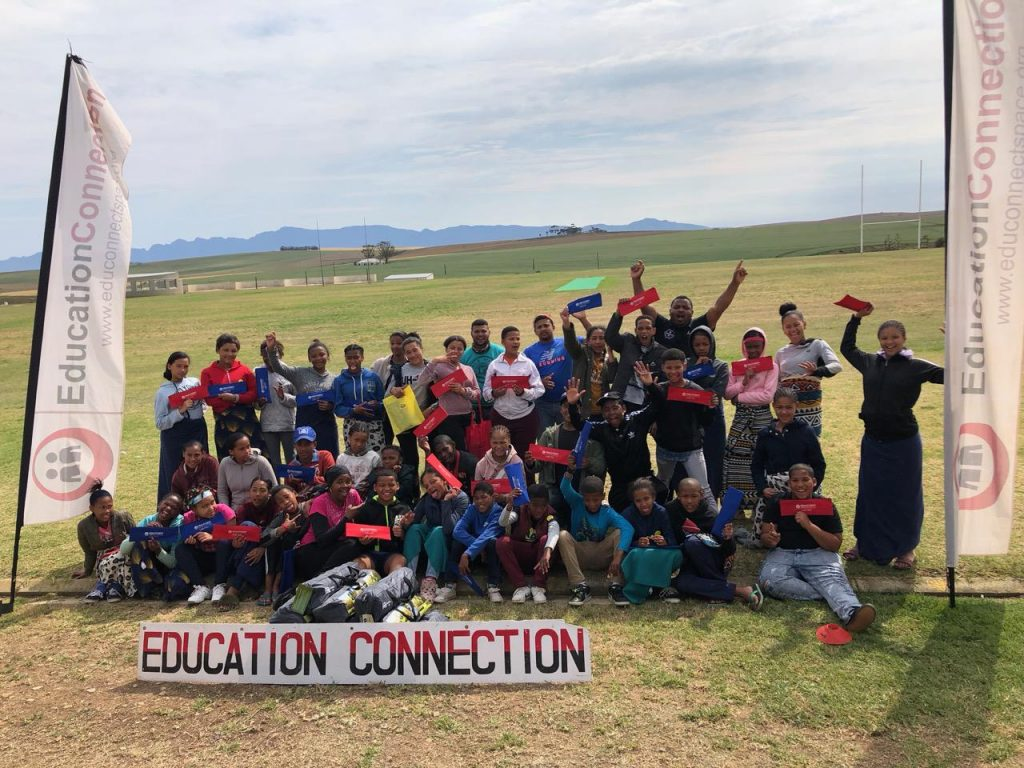 Education Connection Camp