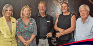 Chas Everitt Cape Agulhas Awards