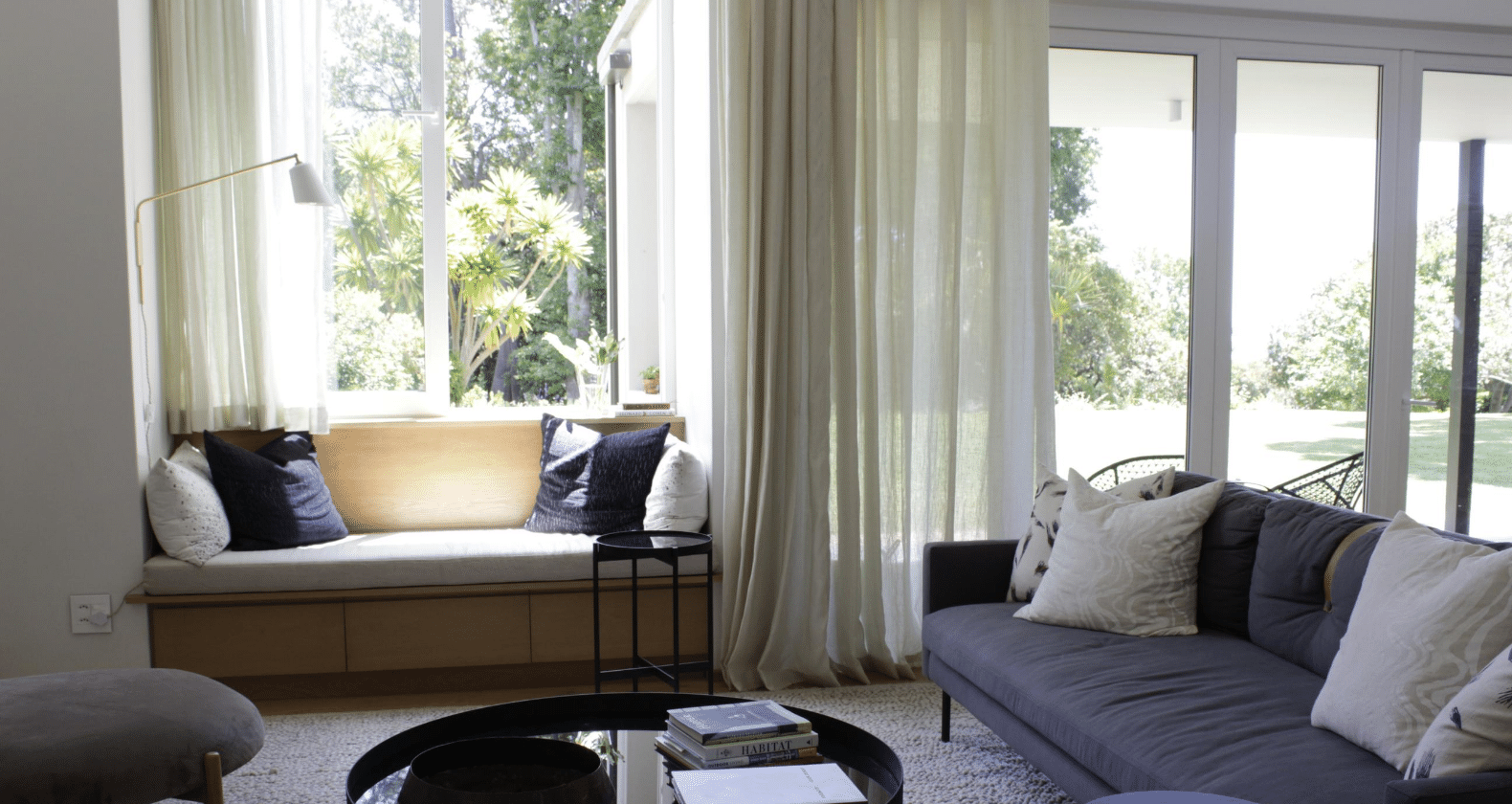 Home Decor Curtains play an important role