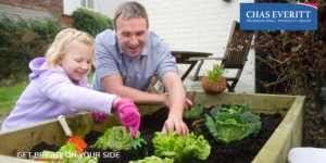 Start your Home Veggie Garden and Reap the Benefits
