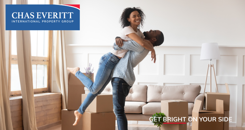 Tips for 2021 for First-Time Home Buyers